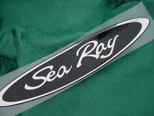 SEA RAY RING PORTHOLE WINDOW OUTER NEW OVAL 23-5//8 X 5-1//4 NEW AND GENUINE REAL