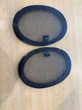 New Pair - Pioneer D-Series 6x9 Protective Speaker GrillsCovers