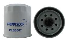 Engine Oil Filter Pentius PLB6607