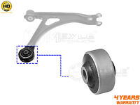 FOR GOLF MK4 R32 AUDI S3 TT LOWER CONTROL SUSPENSION ARM BUSH MEYLE HEAVY DUTY
