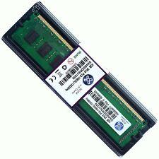 NUOVO 4GB 1 x 4 Gb ddr3 1333 MHz PC3-10600 NON ECC PC DESKTOP memoria Ram 240 Pin da xum