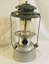 COLEMAN MODEL 290A POWERHOUSE DOUBLE MANTLE LANTERN VINTAGE
