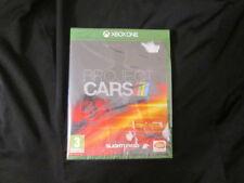 XBOX ONE : PROJECT CARS - Nuovo, sigillato, ITA !
