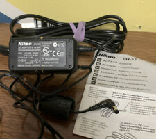 Nikon EH-53 AC DC Adapter Coolpix 2000 Power Pack
