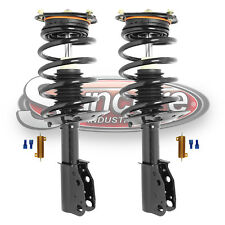 1998-2004 Cadillac Seville Front Quick Complete Strut Electronic Conversion Kit