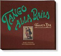 Tangata Rea - Tango Alla Baila [CD]