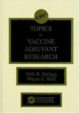 Topics in Vaccine Adjuvant Research