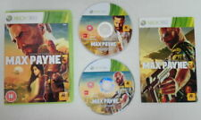Max Payne 3 for Xbox 360