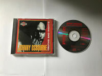 Truth and Rights BY Johnny Osbourne STUDIO ONE CD 011661351325