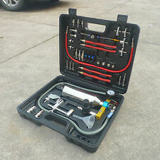 Gasoline System Non-Dismantle Cleaner Fuel Injector Cleaner Tester System Kit