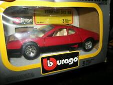 1:24 Bburago Ferrari 512 BB rot/red Nr. 0133 in OVP