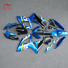 New Bodywork Fairing Panel Kit Set Fit For Suzuki GSX-R GSXR600/750 k6 2006-2007