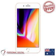 Genuine Apple iPhone 8 Plus 4G LTE 256GB - Gold (Australian Stock)