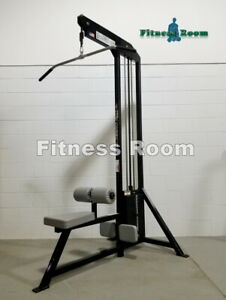 Body Masters Commercial Lat Pulldown Machine - SHIPPING NOT INCLUDED