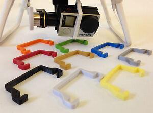 DJI Zenmuse Gimbal Bracket Halterung Haltebügel  H3-3D H4-3D kompatibel