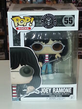 FUNKO POP JOEY RAMONE 55 ROCK