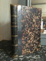 LA BASTILLE MEMOIRES PAR DUFEY P.H KRABBE 1833