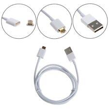 Für Android Phone 2A USB Micro Aufladen Datenkabel Magnetische Adapter Ladegerät