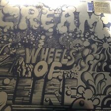Wheels of Fire [Special Edition LP]  by Cream (180g Vinyl 2LP),2009 Vinyl Lovers