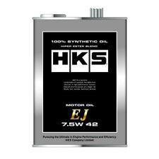 HKS Super Oil EJ 7.5W-42 4L 52001-AK054