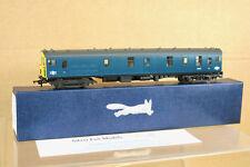 Silber Fox Modelle Hornby Set gebaut DCC BR blau MLV Klasse 419 Lokomotive