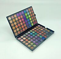 EYE-DOLL 120 Colours Eyeshadow Eye Shadow Palette Makeup Kit Set Make Up