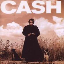 JOHNNY CASH / AMERICAN RECORDINGS * NEW CD * NEU *