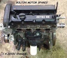 2006 FORD 1.4 ZETEC ENGINE COVERED 68.000 MILES RUNS LOVELY
