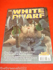 WHITE DWARF MAGAZINE - MAY 1999 # 233