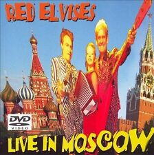 Live Rock Import Music CDs & DVDs