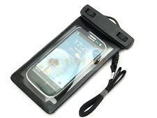 20ft Waterproof Pouch Bag Case Cover 4 iPhone 6 5S 5C 5 4S 4 3 iPod Touch5 [LOT]