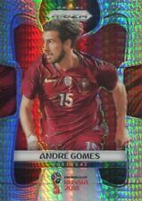 Prizm World Cup 2018 Hyper Parallel Base Card #162 Andre Gomes - Portugal