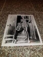 VINTAGE 8 X 10 PHOTOGRAPH FROM IRVING KLAWS ARCHIVES OF MARGARET SHERIDAN LOT #1