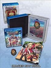 Legend of Heroes: Trails of Cold Steel -- Lionheart Edition (PS Vita)