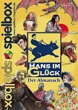 Spielbox Magazin Der Almanach WITHOUT PROMO