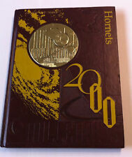 2000 Licking Heights High School Yearbook - HORNETS - Summit Station, OH - GREAT