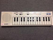 Casio PT-1 PT 1 Electronic Keyboard Piano
