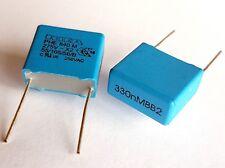 PME289MB5100M RIFA 40//100//56//C RADIAL CAPACITORS 250V lot of 4