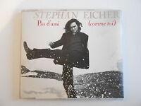 STEPHAN EICHER : PAS D'AMI ( COMME TOI ) + demo [ CD-MAXI PORT GRATUIT ]