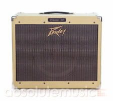 Peavey Classic 30 Tweed Combo Guitar Amplifier (Pre-Owned)