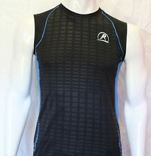 Activewear Muscle Shirts, NEW STYLES and DESIGNS, Breathable 100% Polyester
