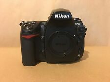 Nikon Nital D700 con Nital Card Italia+ 3 OMAGGI, Condizioni A+