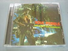 BOB MARLEY Soul rebels CD