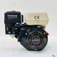 "LIFAN LF210Q RECOIL START PETROL ENGINE 3/4"" SHAFT Replaces HONDA GX160 GX200"