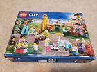 Lego 60234 City People Pack Fun Fair Set New Sealed Creased box