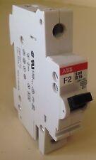 ABB S-261-B-16 Mini Circuit Breaker S261B16 16Amp 1Pole ~230/400V