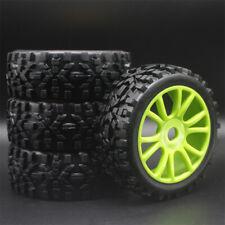 Rc Short Course Badlands Wheels Tires Set For Arrma Senton