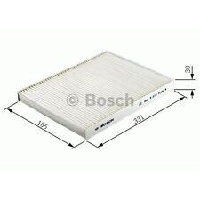 Bosch Filtre, INTÉRIEUR ambiant