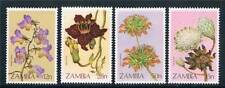 Nature Northern Rhodesian Stamps (Pre-1964)
