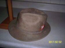 1a4fe8f3b90 1950s Fedora Hats for Men